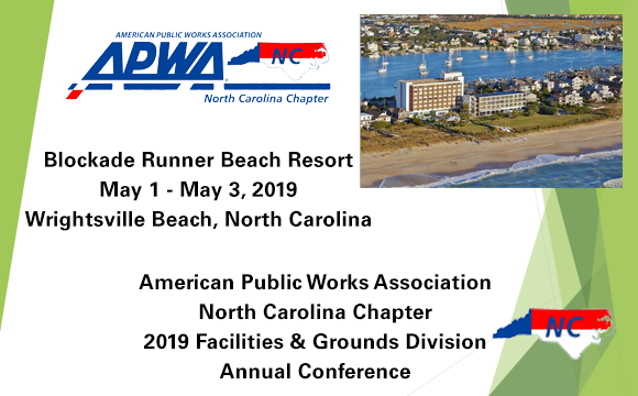 2019 Facilities & Grounds Division Annual Conference
