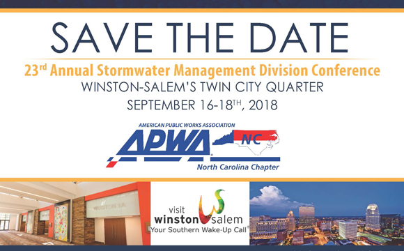 Winston-Salem's Twin City Quarter | September 16-18th