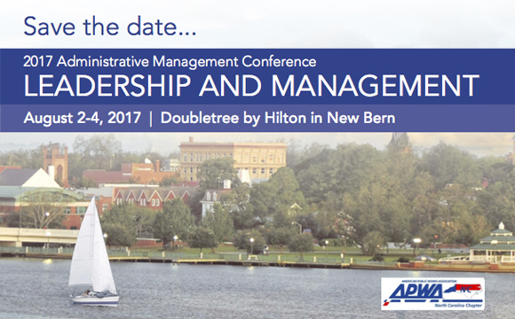 Leadership and Management | August 2-4, 2017