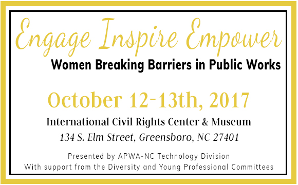 International Civil Rights Center & Museum | October 12-13 2017